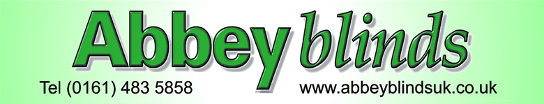 Abbey Blinds Logo