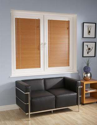 Perfect Fit Blinds 1