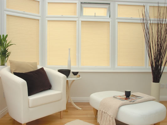 Perfect Fit Blinds 4